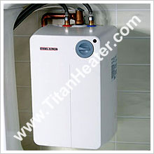Mini Tank Water Heater SHC 2.5 Gal
