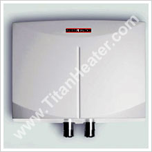 Mini 6 Stiebel-Eltron Point of use Tankless Water Heater