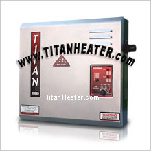 SCR4 N-210 Titan Tankless Water Heater