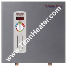 Tempra 15 Plus Stiebel-Eltron Tankless Water Heater