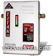 SCR2 N-120 Titan Tankless Water Heater