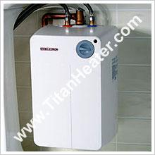 Mini Tank Water Heater Shc 2 5 Gal Tankless Water Heaters