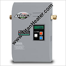 SCR3 N-160 Titan Tankless Water Heater