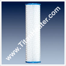 3-Pack Cartridge Refill for Sediment Filter