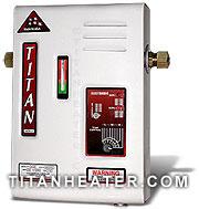 Scr2 N 64 Titan Tankless Water Heater Tankless Water Heaters